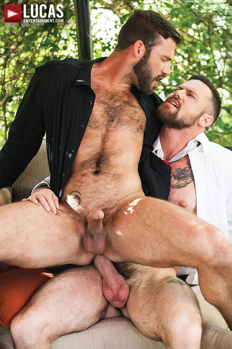 Top Rated Hairy Gay Porn