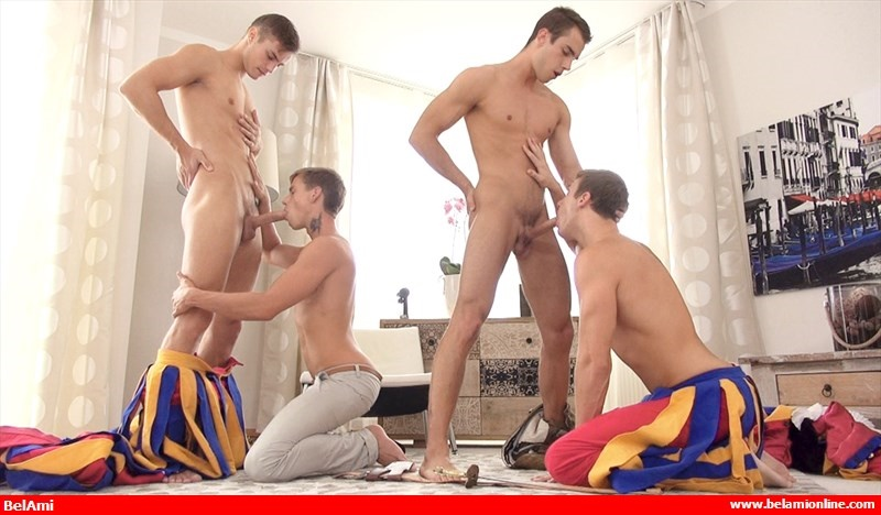 BelamiOnline-Vatican-Brother-Joel-Birkin-Swiss-Guards-Kevin-Warhol-Claude-Sorel-4-way-gay-orgy-Hoyt-Kogan-Marcel-Gassion-raw-ass-fucking-007-gay-porn-sex-gallery-pics-video-photo