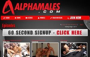 AlphaMaleFuckers