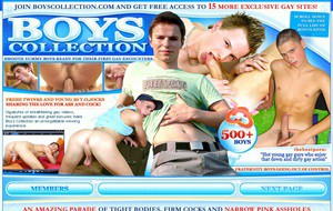 BOYSCOLLECTION