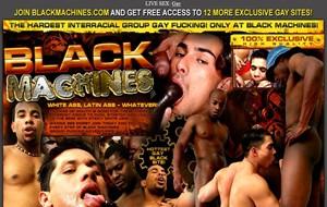 BlackMachines