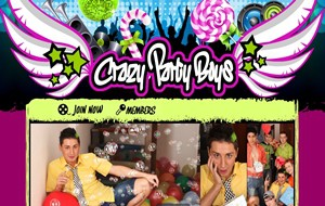 CRAZYPARTYBOYS