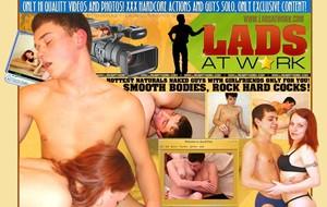 LadsAtWork