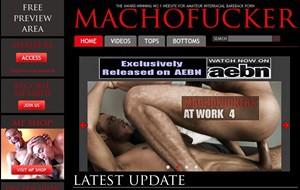 MachoFucker