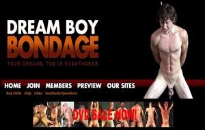 MyGayPornListdreamboybondage