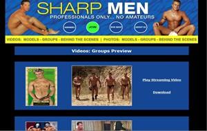 SharpMen