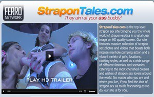 StraponTales