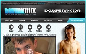 TWINKMIX