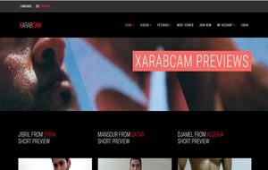 XArabCam