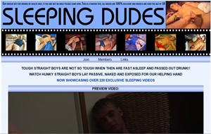 sleepingdudes