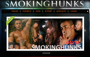 smokinghunks