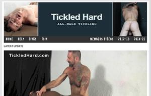 tickledhard