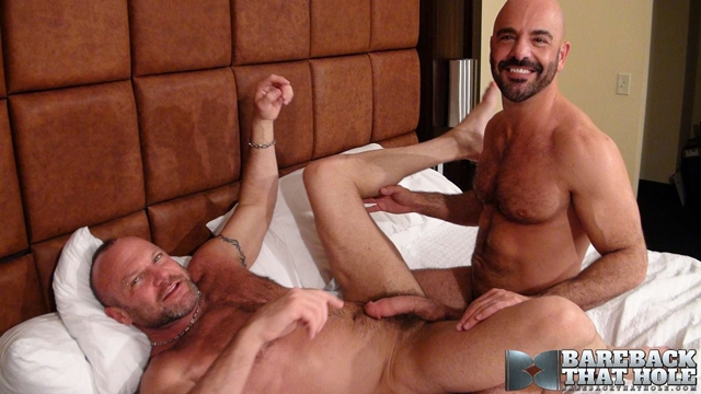 bareback that hole  Chad Brock and Adam Russo