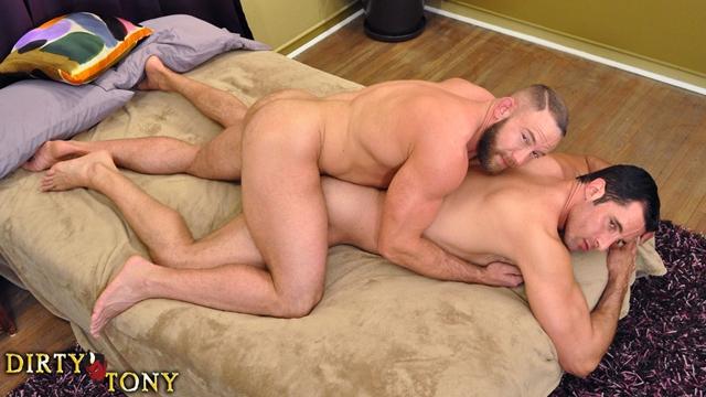 dirty tony  Nick Capra and Shay Michaels