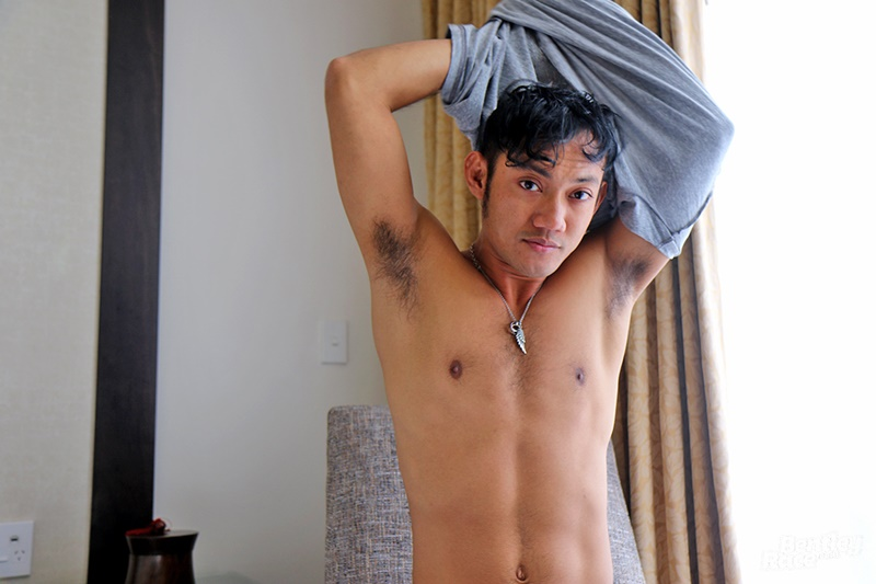 Cute 22 Year Old Indonesian Boy Vino Rainz Jerks Out A -4076