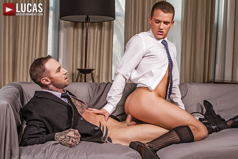 lucasentertainment-naked-muscle-men-suit-sex-brandon-wilde-bareback-ass-fucking-dylan-james-dress-socks-cocksucking-anal-rimming-011-gay-porn-sex-gallery-pics-video-photo