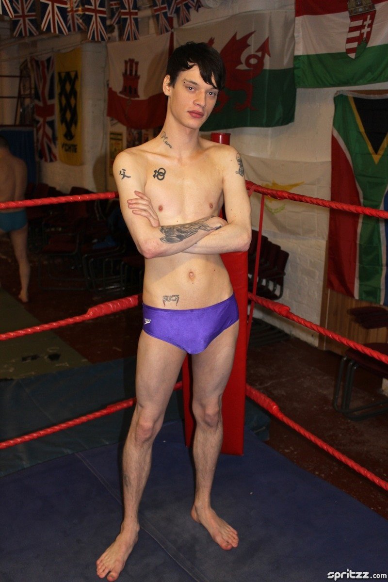 Spritzz-young-boy-Skye-Romeo-dudes-naked-wrestling-Owen-Jackson-cock-bulge-tight-spandex-lycra-shorts-twink-blowjob-horny-chav-lad-bubble-butt-04-gay-porn-star-tube-sex-video-torrent-photo