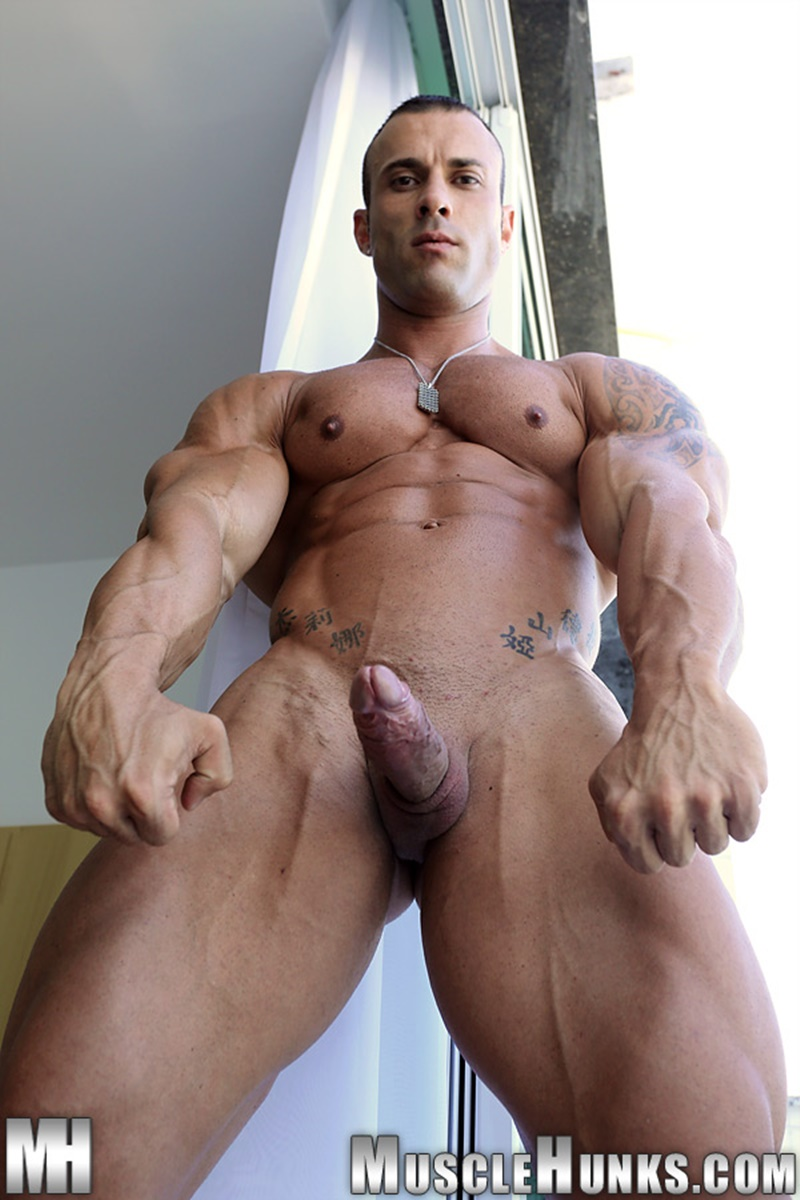 Consider, Muscle men nude free video agree