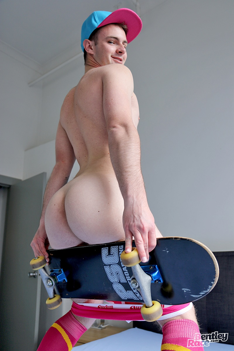 Sexy Young Aussie Boy Austin Brooks First Every Strip Show Check Out His Huge Cock  Free Naked -1751