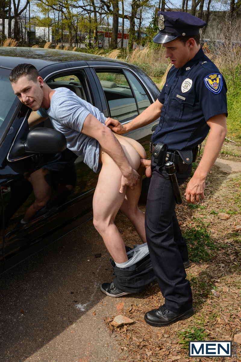 Free men cops gay porn sexy hot two daddies are nicer than one
