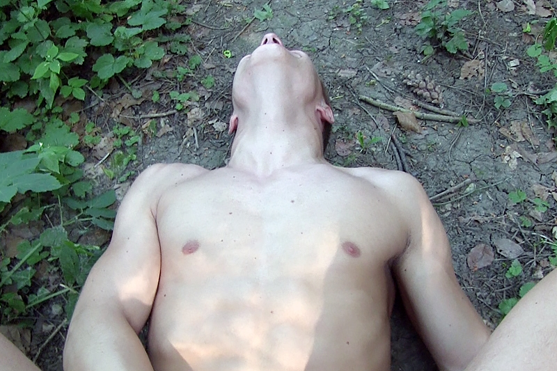 czechhunter  Suck My Young Czech Hungry Cock
