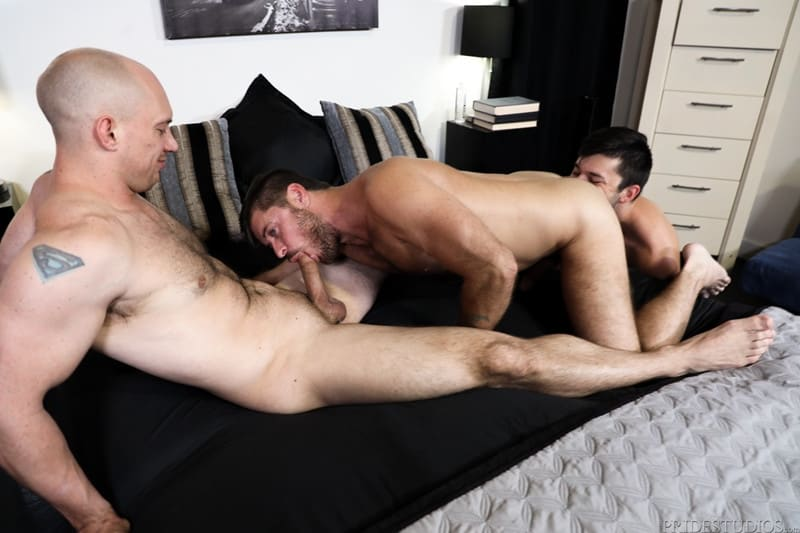 Men for Men Blog John-Magnum-Scott-DeMarco-Jack-Andy-big-cock-sucking-threesome-anal-fucking-ExtraBigDicks-010-gay-porn-pictures-gallery John Magnum and Scott DeMarco then share Jack Andy's big cock between them Extra Big Dicks