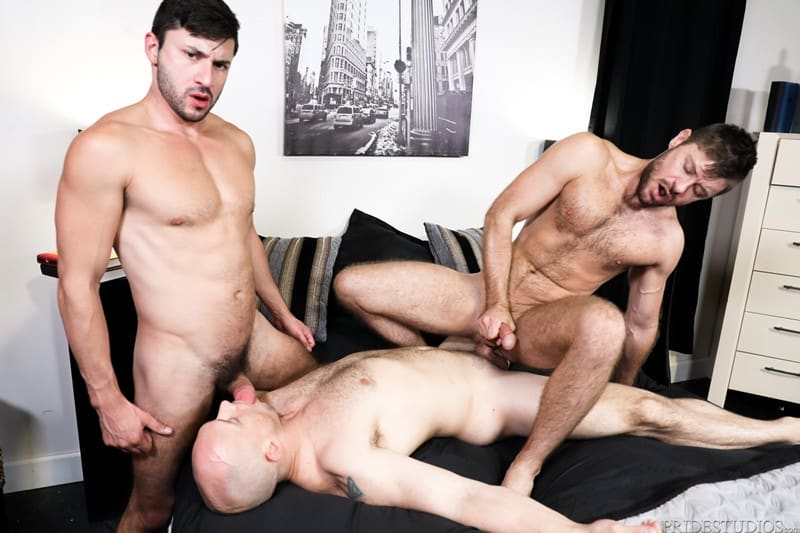 Men for Men Blog John-Magnum-Scott-DeMarco-Jack-Andy-big-cock-sucking-threesome-anal-fucking-ExtraBigDicks-012-gay-porn-pictures-gallery John Magnum and Scott DeMarco then share Jack Andy's big cock between them Extra Big Dicks