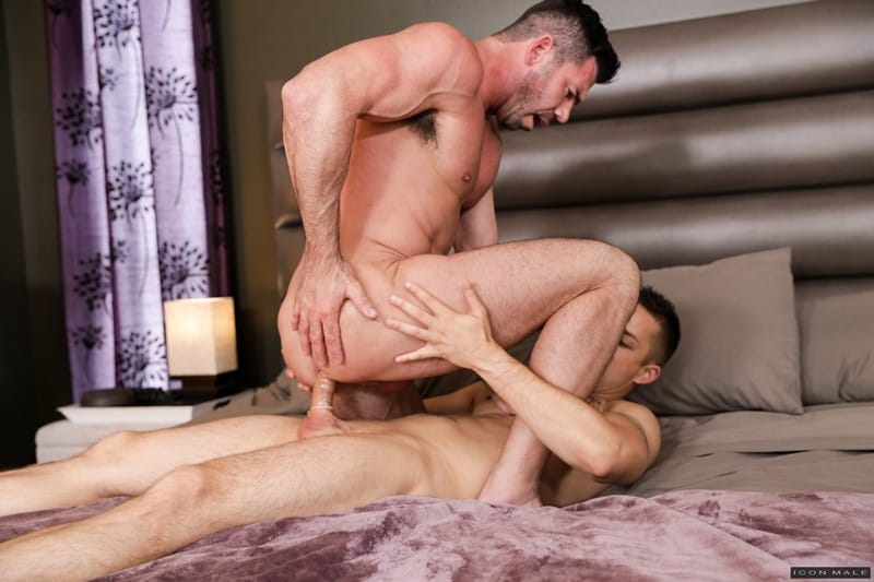 Men for Men Blog Nic-Sahara-Billy-Santoro-Big-muscle-dude-hot-bubble-ass-fucked-young-stud-huge-twink-dick-IconMale-006-gay-porn-pictures-gallery Big muscle dude Billy Santoro's hot bubble ass fucked by young stud Nic Sahara's huge twink dick Icon Male