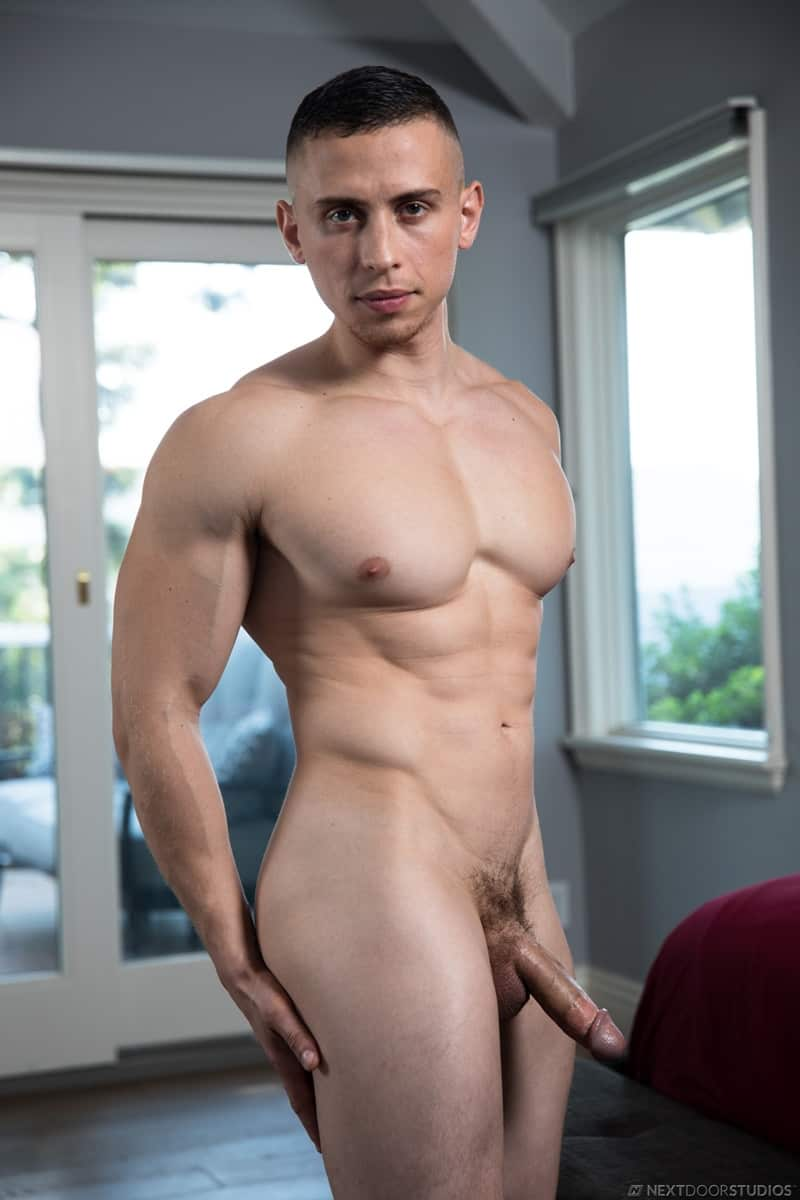 Men for Men Blog Quentin-Gainz-Dante-Martin-sucks-huge-cock-eating-rimjob-smooth-ass-hole-NextDoorStudios-002-gay-porn-pictures-gallery Quentin Gainz sucks Dante Martin huge cock before flipping him over and eating his smooth ass hole Next Door World