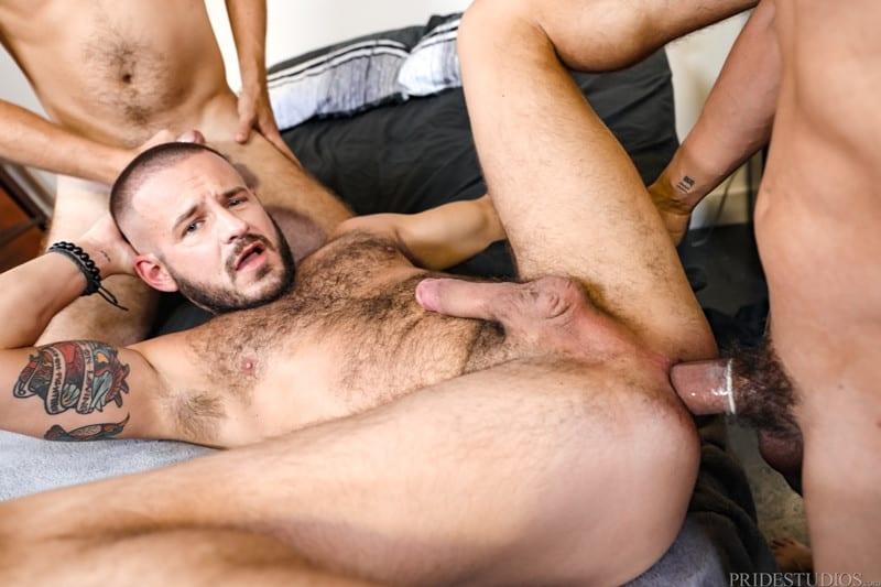 Men for Men Blog Jay-Donahue-Sean-Harding-Lex-Sabre-face-fucked-huge-uncut-cock-ass-fucking-ExtraBigDicks-011-gay-porn-pictures-gallery Jay Donahue and Sean Harding take turns getting face fucked by Lex Sabre's huge uncut cock Extra Big Dicks
