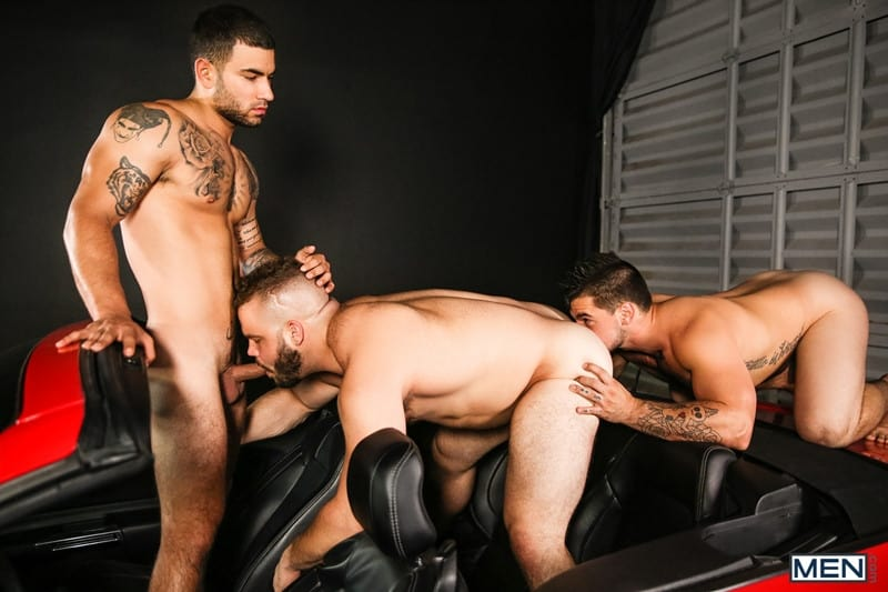 Men for Men Blog Daxx-Carter-Vadim-Black-Aspen-big-thick-dick-Hot-gay-threesome-hardcore-anal-fucking-Men-001-gay-porn-pictures-gallery Hot gay threesome Daxx Carter, Vadim Black and Aspen hardcore anal fucking Men