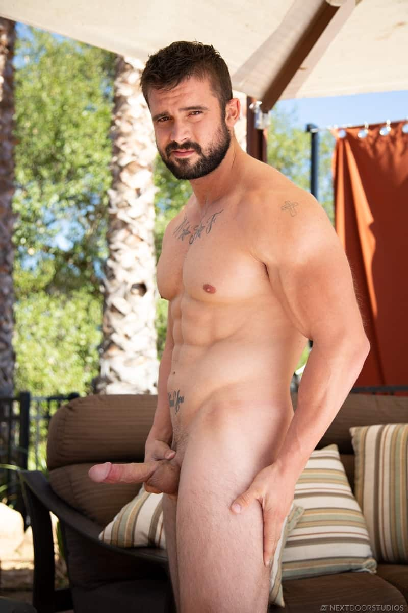 Men for Men Blog Gunner-and-Mathias-Ty-Mitchell-gay-porn-threesome-bareback-fucking-hot-little-hole-NextDoorStudios-003-gay-porn-pics-gallery Gunner and Mathias taking turns bareback fucking Ty Mitchell's hot little hole Next Door World