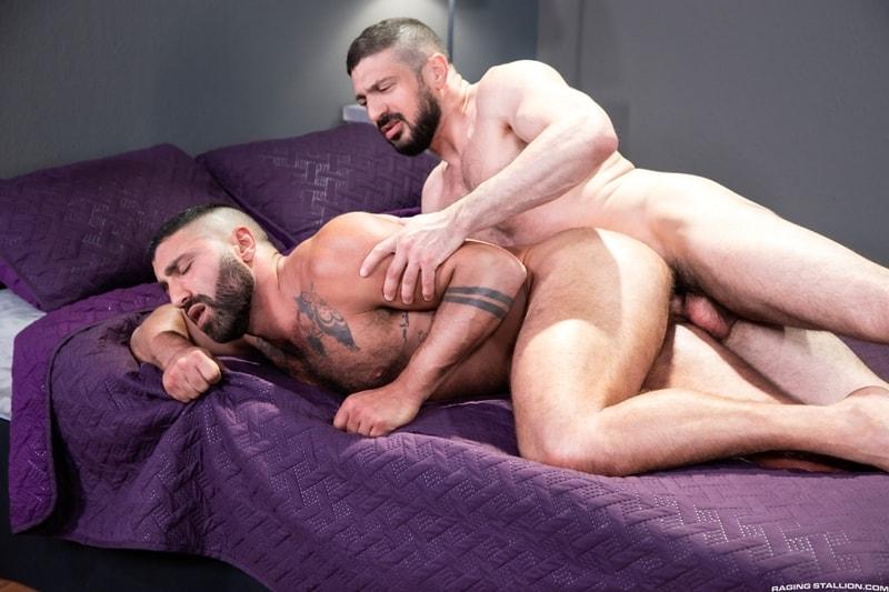 Marco-Napoli-huge-muscle-cock-doggie-style-fucking-Sharok-cock-orgasm-RagingStallion-014-gay-porn-pics